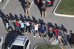 Talking to children about the Florida high school tragedy