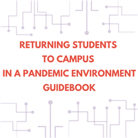 Returning Students to Campus GUIDEBOOK