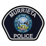 Murrieta Police