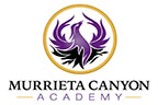 Murrieta Canyon Academy Logo