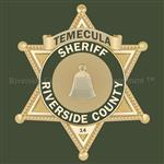 Sheriff Temecula Office