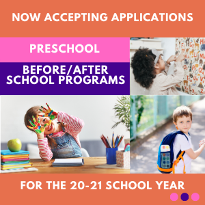 Preschool & SEED Enrollment
