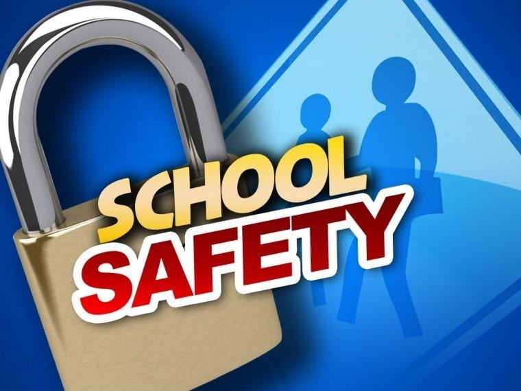 Superintendent's Message Regarding School Safety