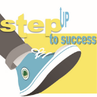 Step Up to Success