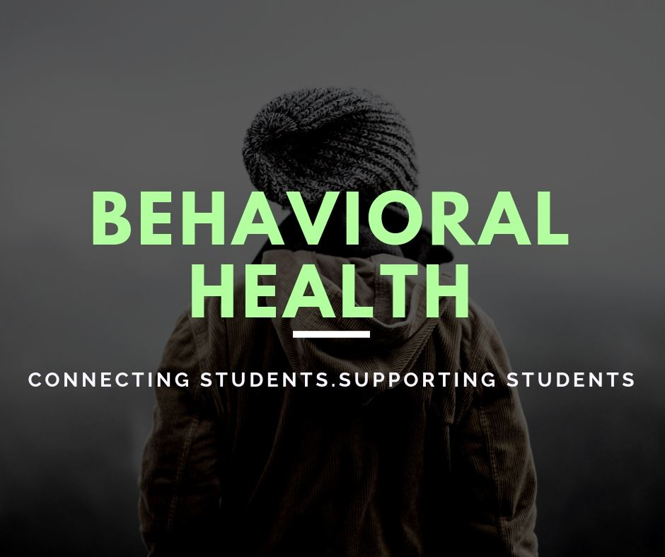 Behavioral/Mental Health Services