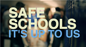 School Safety is a Partnership