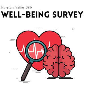 Image takes you to Student Wellness Survey