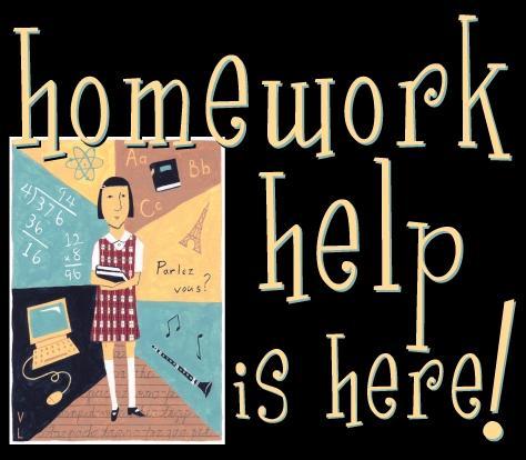 Middle school english homework help