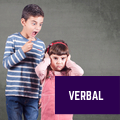 Verbal Bullying-shouting picture