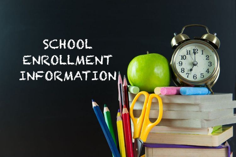 20-21 Enrollment Information