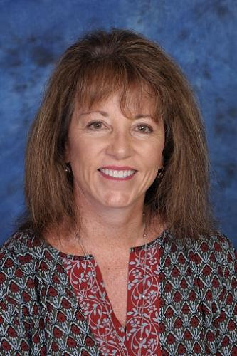 Mrs. Susan Stine - Accelerated 6th Grade Math and Math 7