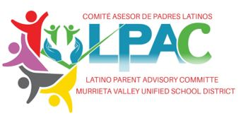 Latino Parent Advisory Committee - LPAC