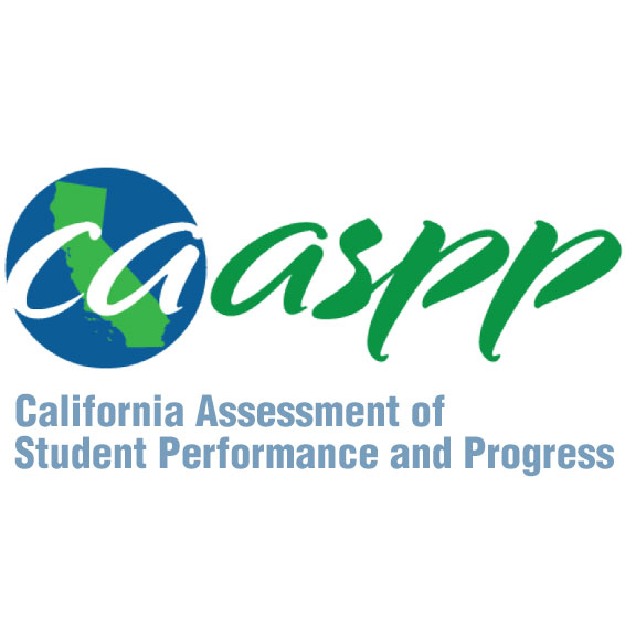 Click Here to Review Your Student's CAASPP Results