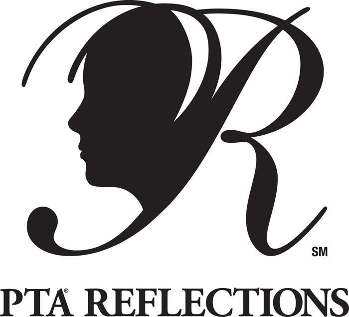 Reflections - PTSA Art Contest