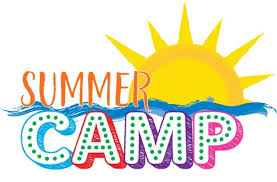 Summer Camp Information Here