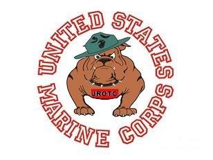 JROTC Bulldog