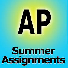 AP Summer Assignments