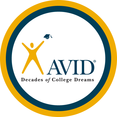 AVID 2019-2020 Application