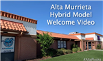 Hybrid Welcome Video