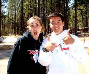 RYLA Conference 08