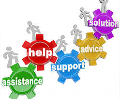 Distance learning Parent Support