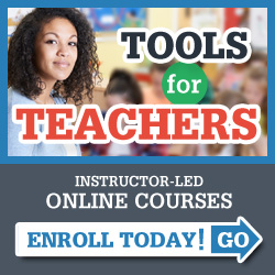 Tools for Teacher