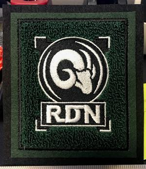 RDN patch