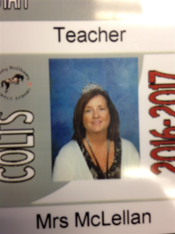 Mrs.  McLellan