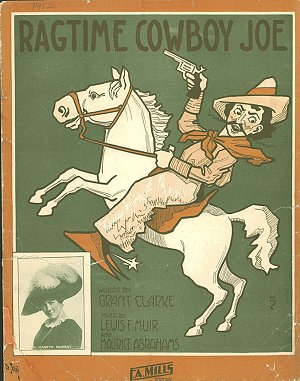 Original Cover 1912