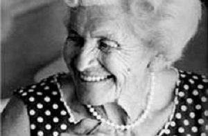Dorothy McElhinney