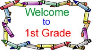 First Grade / Overview