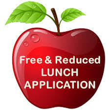 Free or Reduced Lunch Applications