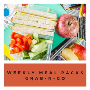 Meal Packs