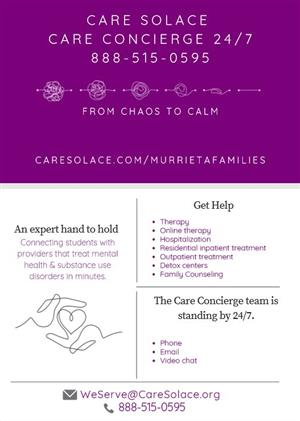 CareSolace Contact Info Image