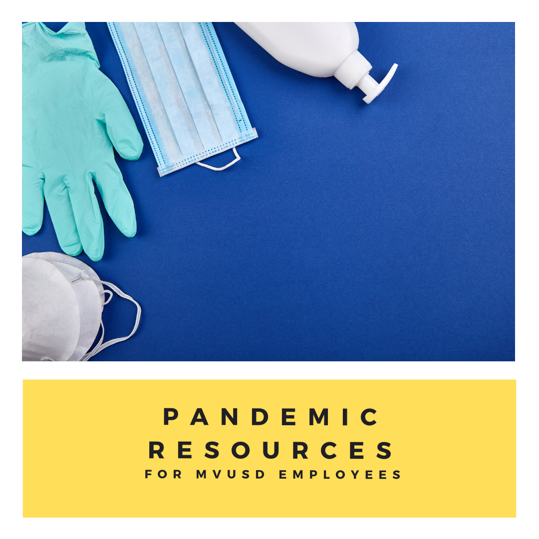 Pandemic Resources