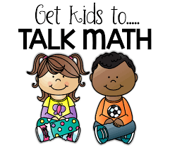 Math Table Talk with Mrs. Roden