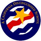 Murrieta Elementary is a California Distinguished School!