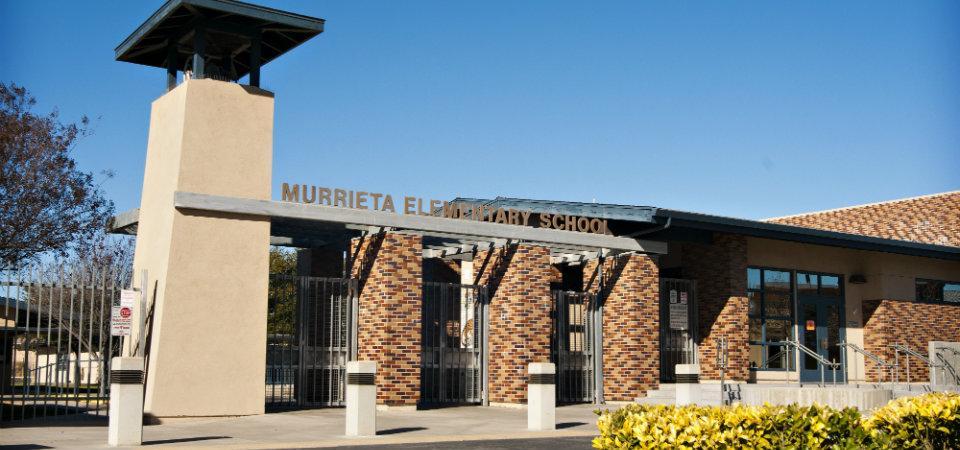 Welcome to Murrieta Elementary ...