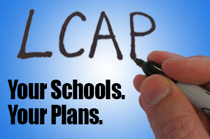 LCAP graphic your schools your plan