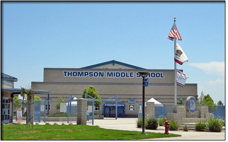 Thompson Middle Overview