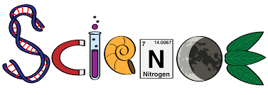 Science logo/graphic