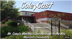 ColeyCast - March 2017
