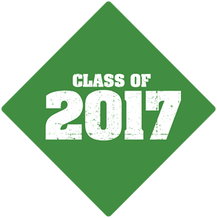 "Image with ""Class of 2017"""