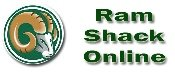 Ram Shack Online