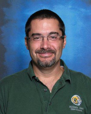 Dave Halikis