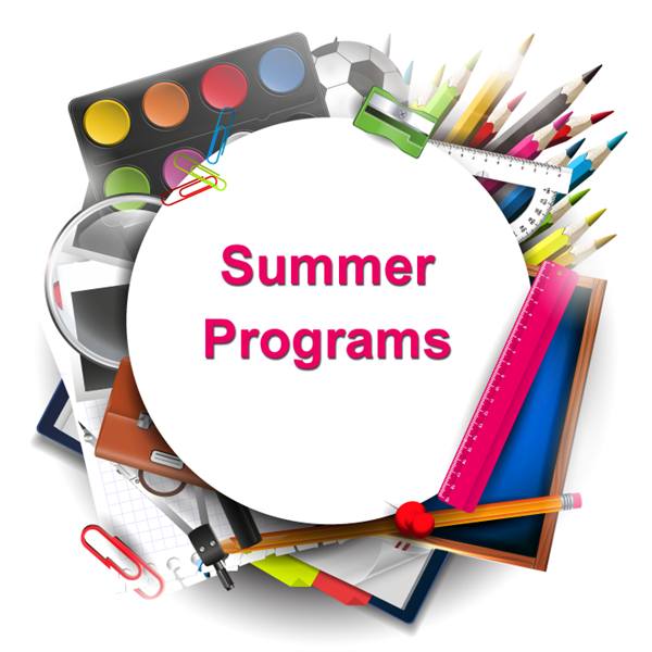 Stem Summer School Year 12: E. Hale Curran Elementary / Overview