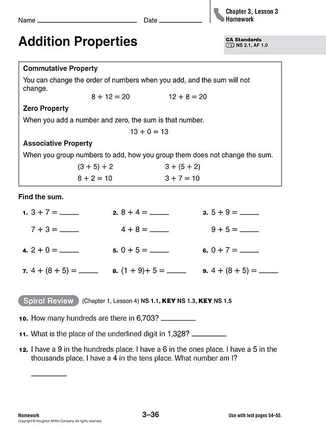 Pay for math homework online